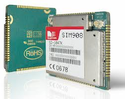 GSM Module iknowvations.in