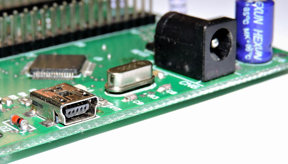 UIO-333 USB based 255 channel I/O board-3 from iknowvations