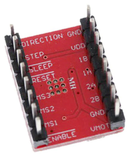 A4899 Stepper motor driver module-2 -iknowvations.in